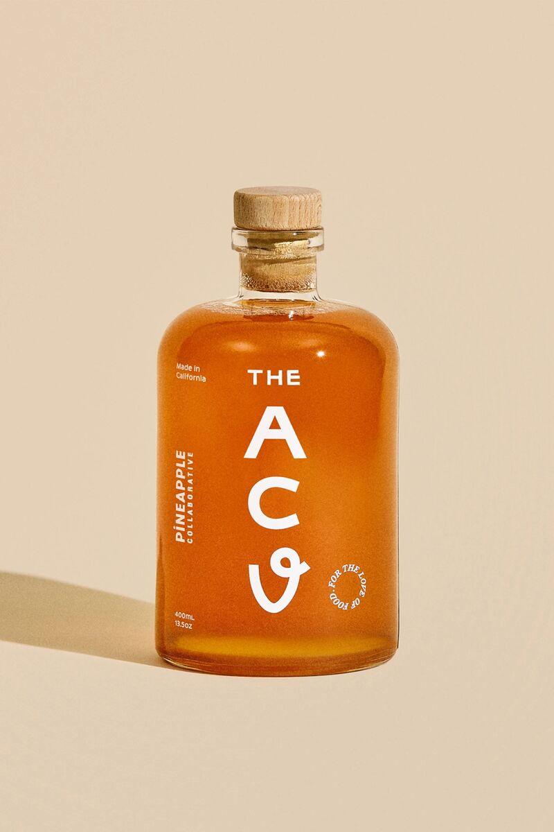 Small Batch Artisan Vinegars