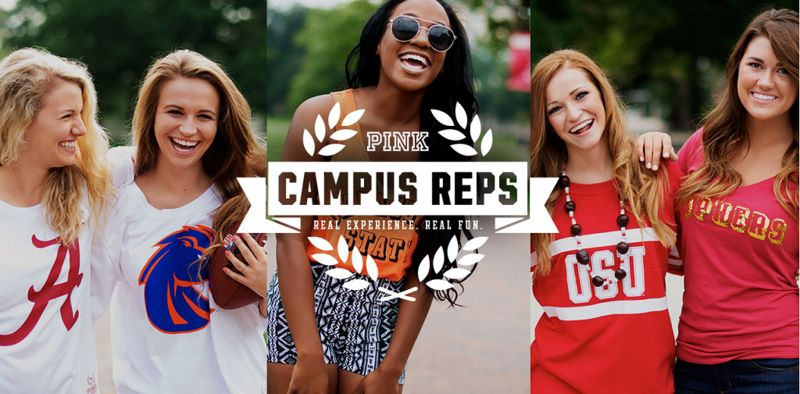 Lingerie Brand Campus Representatives