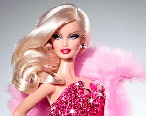 Sparkling Fashion Dolls (UPDATE)