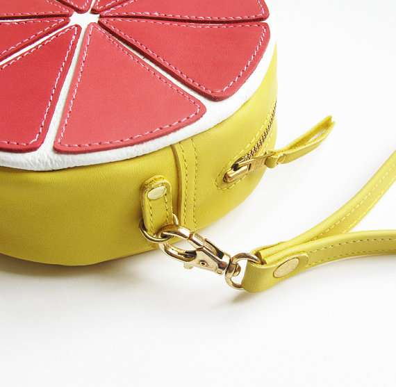 Fruity Coin Purses