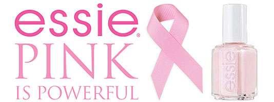 Pink Nail Polish For BCA