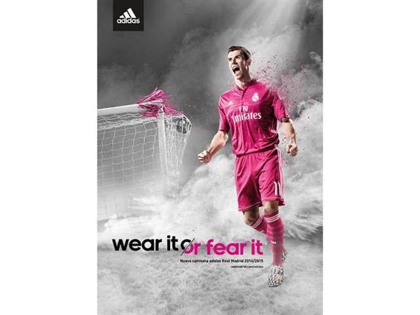 Polarizing Pink Jerseys