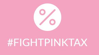 Anti-Pink Tax Campaigns
