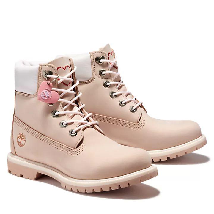 Valentine-Ready Footwear Designs