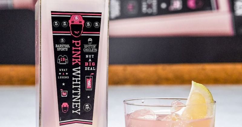 Podcast-Inspired Alcoholic Drinks