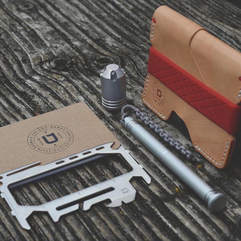 All-In-One EDC Kits