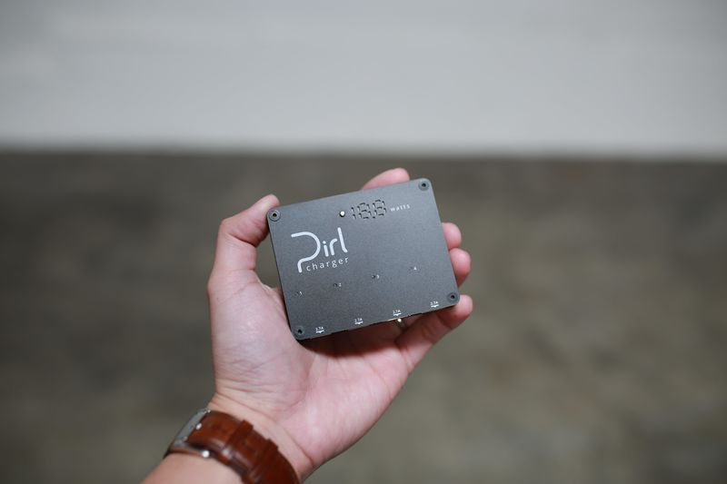 Four-Channel Device Chargers