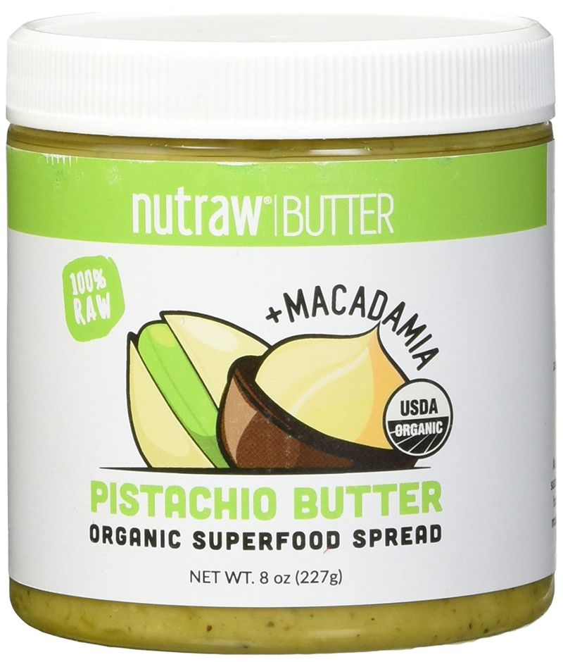 Pistachio Superfood Spreads