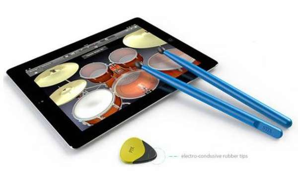Rocker Tablet Accessories