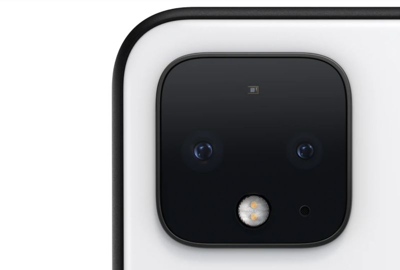 Impressive Dual-Camera Features