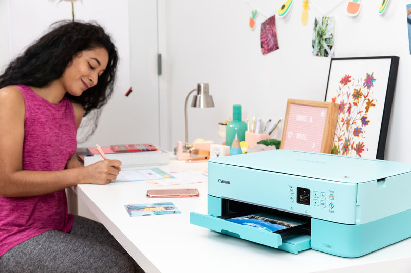 Colorful Student Printers
