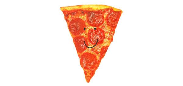 Deliciously Inventive Pizza Art