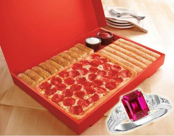 Pizza Box Proposals