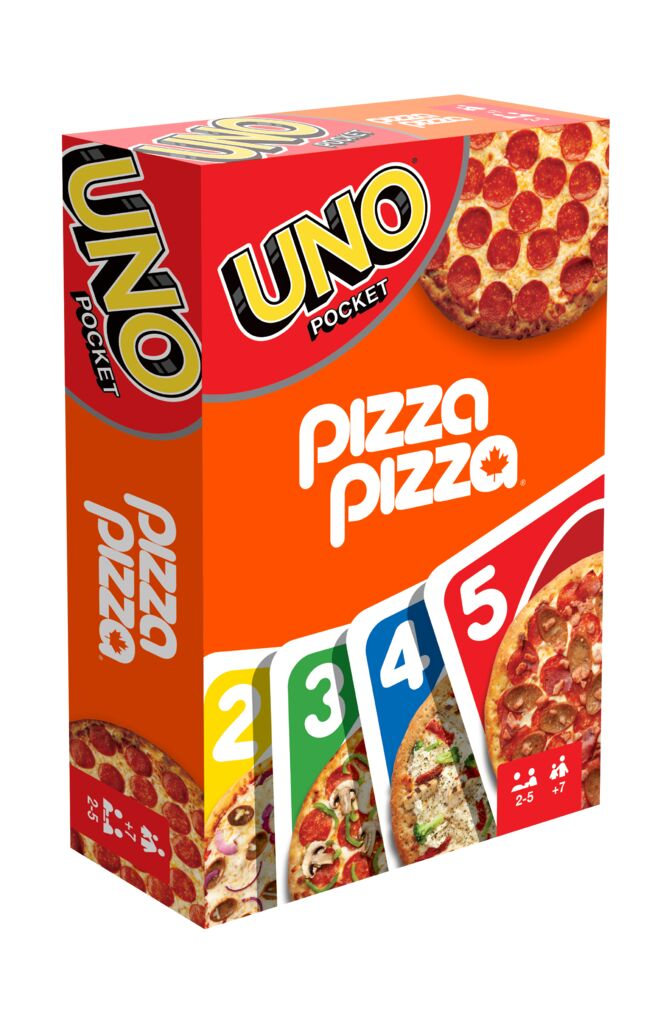 Game Night Pizza Promotions