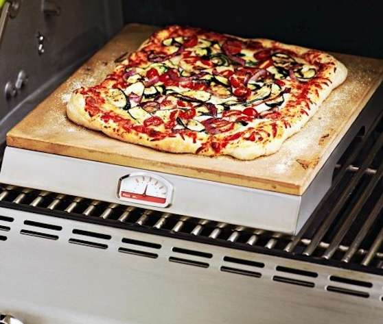 Authentic At-Home Pizza Makers