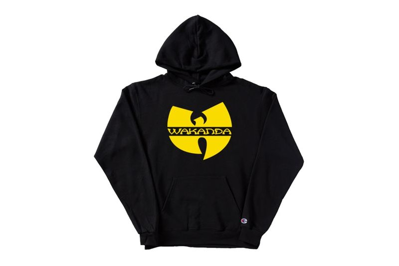 Hip Hop Comic Book Apparel