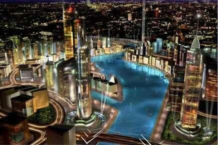 Luxury hotel boom 6 sumptuous dubai resorts for Dubai luxury places