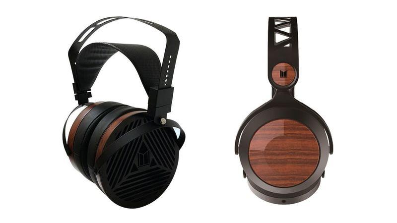 Premium Planar Headphones