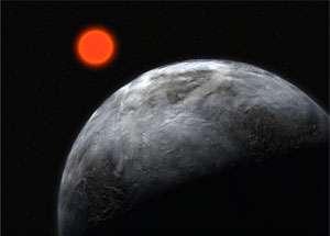 Planet 581c