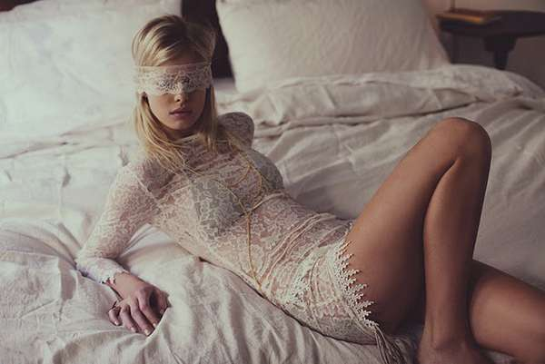 Blindfolded Bedroom Campaigns