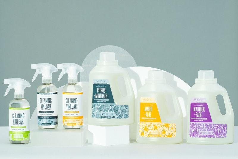 Aromatic Home Care Products