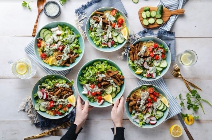 Plant-Based Family Meal Plans