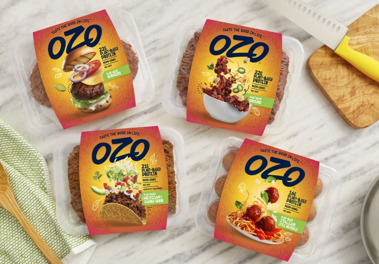 Free-From Meatless Products