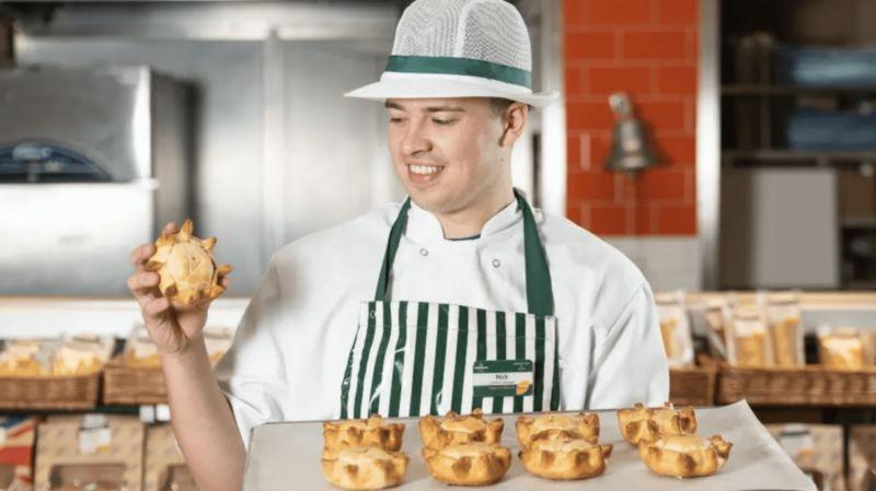 Plant-Based Savory Pies