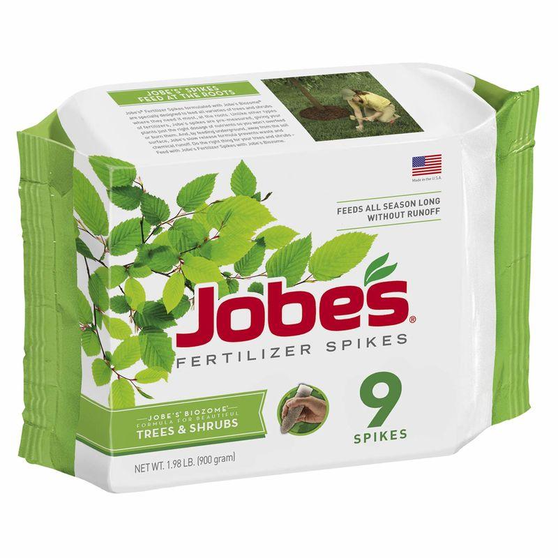 Plant Food Fertilizer Spikes