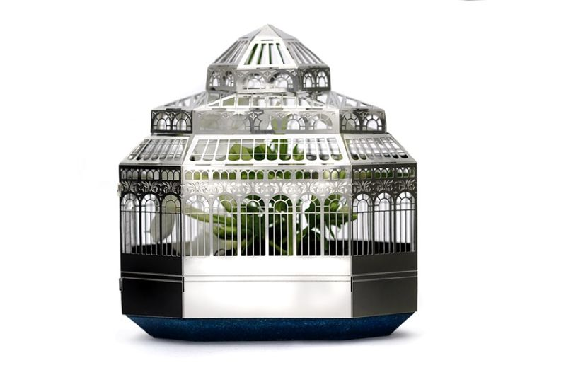 Victorian Plant Houses