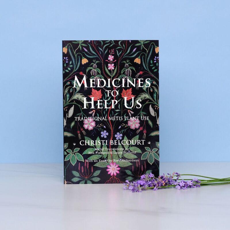 Indigenous Plant Medicine Books