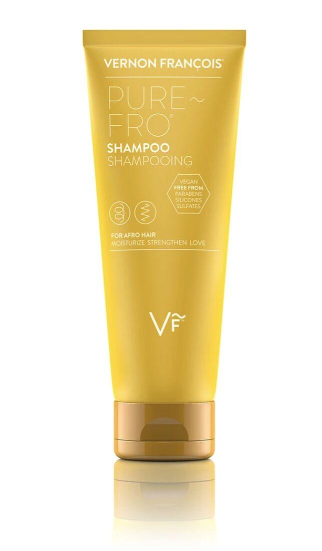 Nourishing Plant Oil Shampoos
