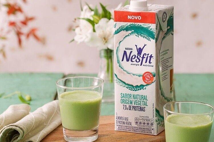 Nutritious Dairy Alternatives