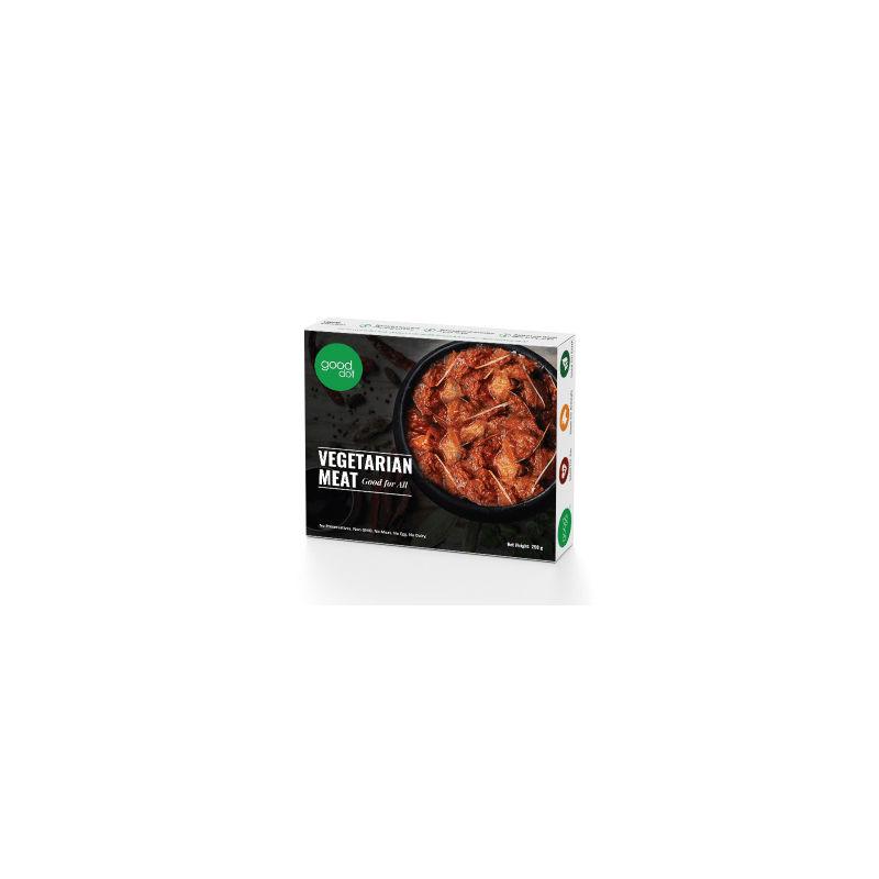 Meatless Mutton Alternatives