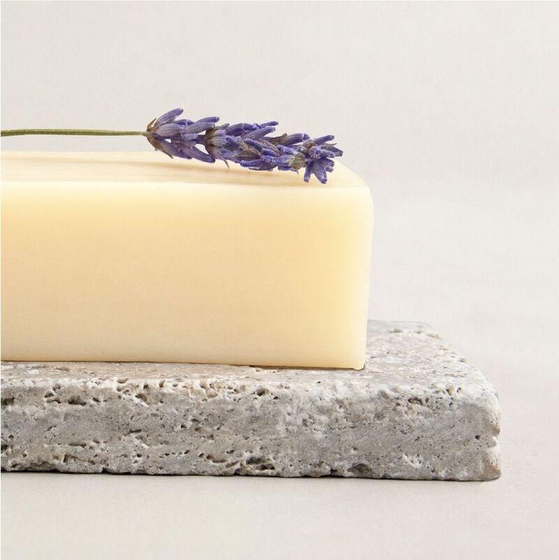 Natural Plant-Based Shampoo Bars