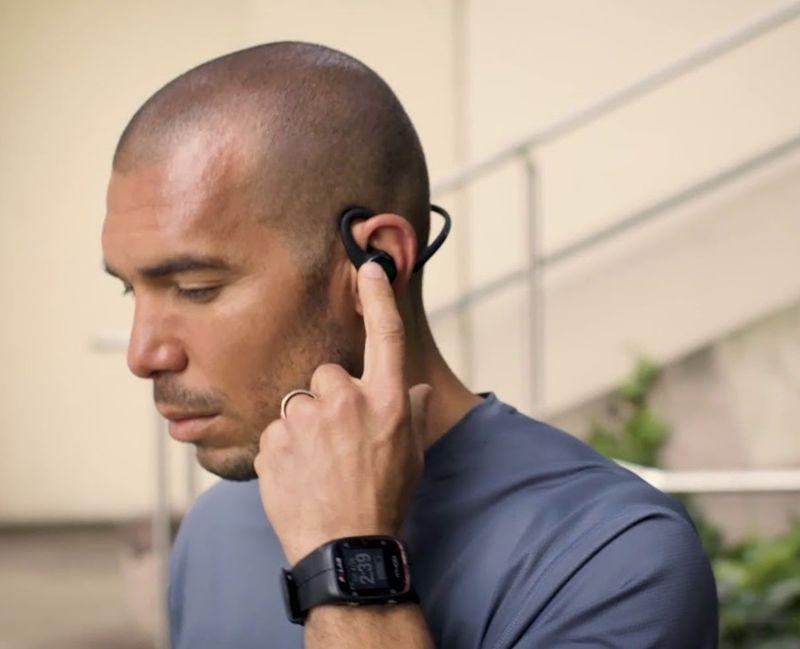 Audio Awareness Headphones