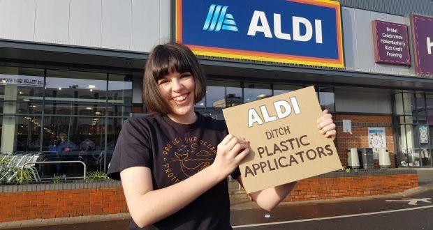 Plastic-Free Menstrual Products