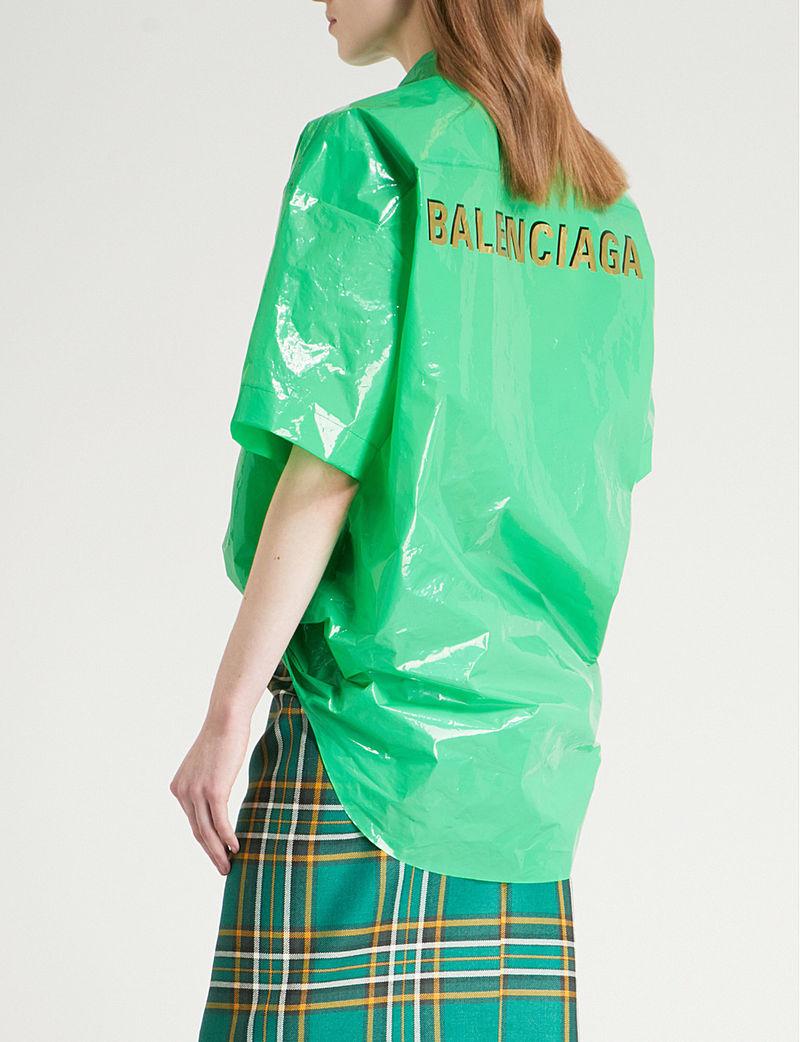 Luxury Plastic Dress Shirts