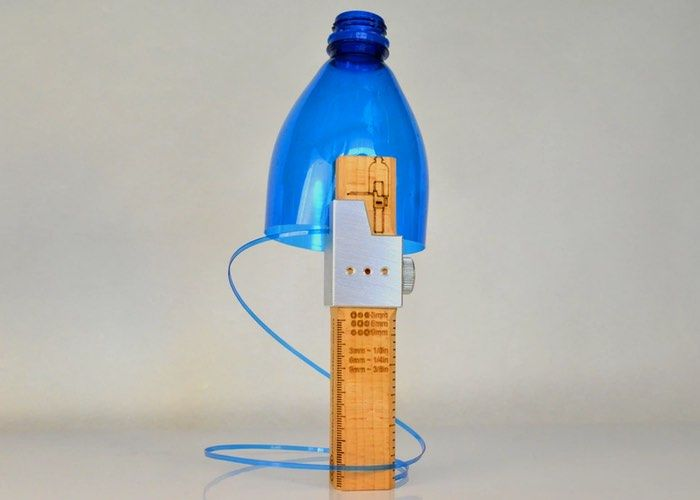 Plastic Bottle-Recycling Cutters