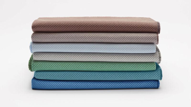 Ocean Plastic Textiles