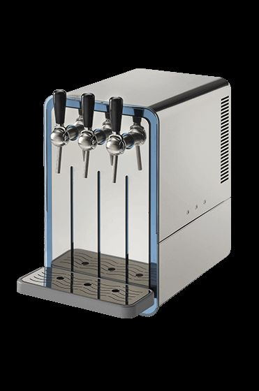 Sustainable Sparkling Water Dispensers