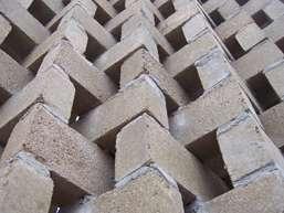 Super Strong Plastic Concrete