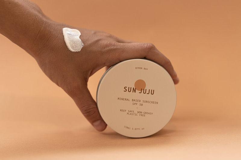 Plastic-Free Sunscreens