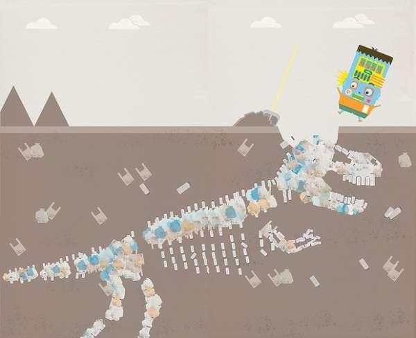 Eco-Conscious Children's Books