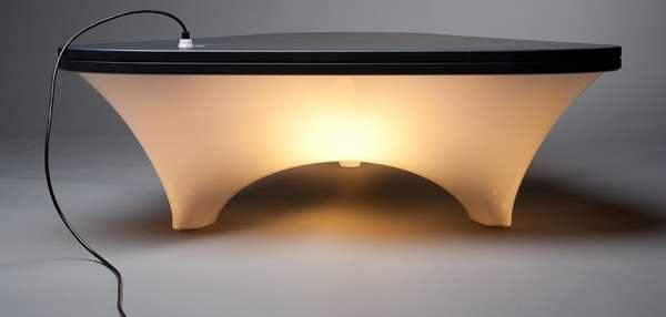Base-Illuminating Bureaus