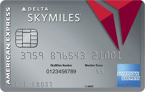 Exclusive Airline Credit Cards