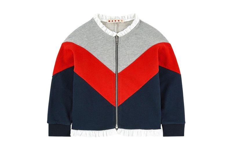 Textured Summer Kid's Clothes
