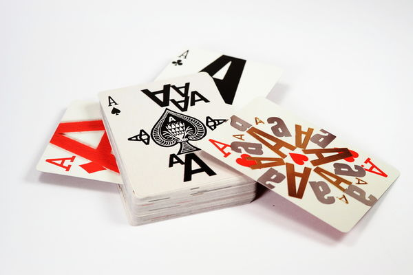 Crowdfunded Playing Cards