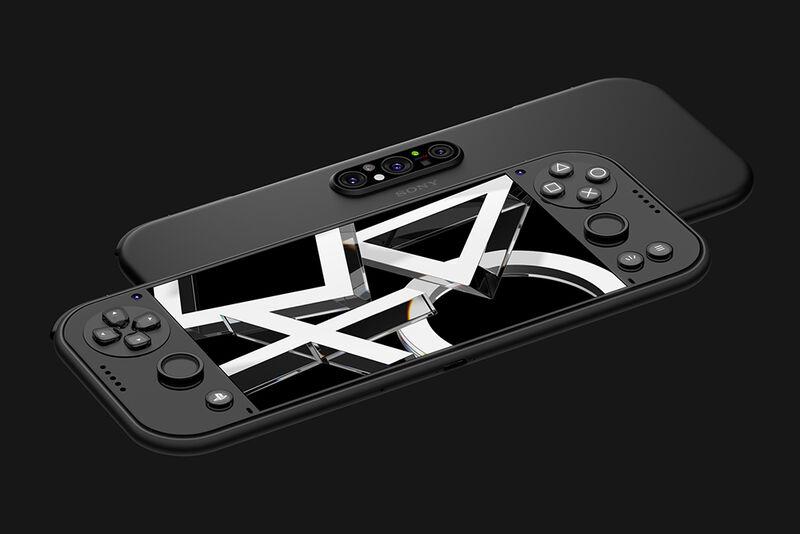 5G-Enabled Gaming Smartphones