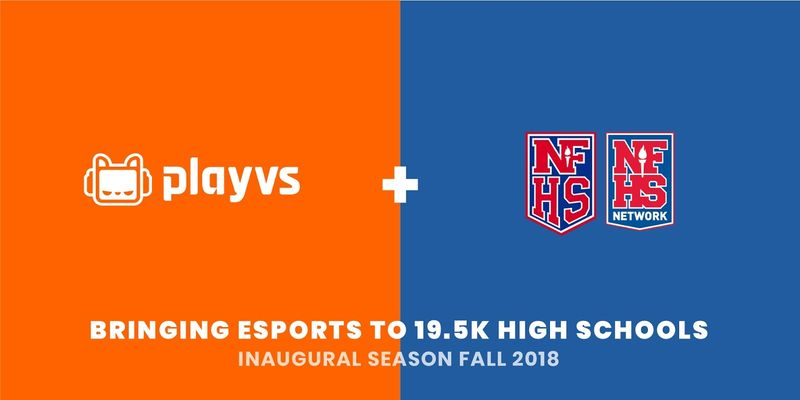 High School eSports Leagues